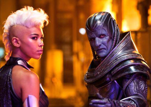 Adegan X-Men Apocalypse