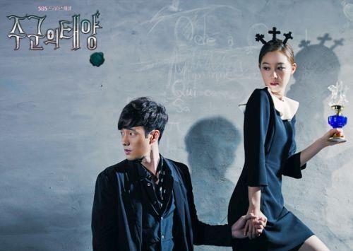 Drama Supranatural Korea