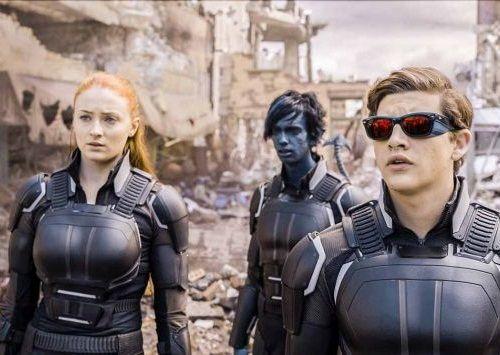 Film X-Men Apocalypse