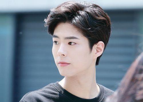 Foto Aktor Muda dan Baru Korea