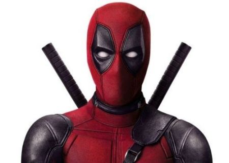 Foto Antihero Deadpool