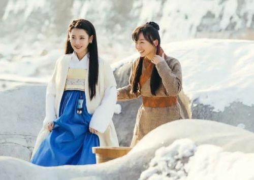 Foto Drama Scarlet Heart Ryeo