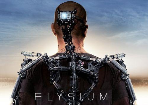 Foto Film Elysium