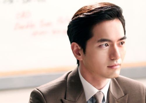 Foto Lee Jin-wook