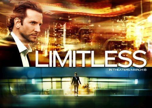 Foto Limitless