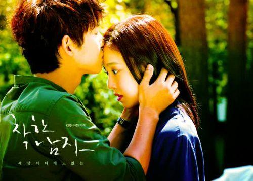 Foto Mesra Song Joong-ki dan Moon Chae-won5