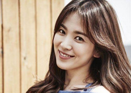 Foto Song Hye-kyo2