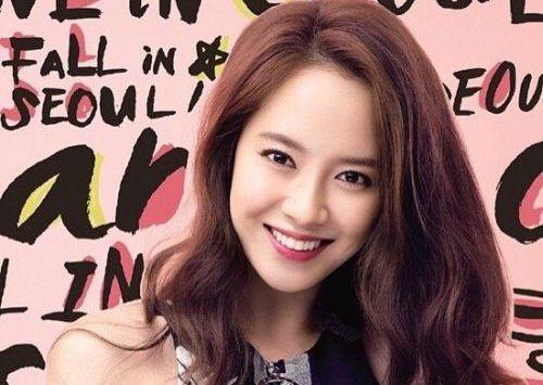 Foto Song Ji-hyo