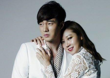 Gong Hyo-jin dan So Ji-sub