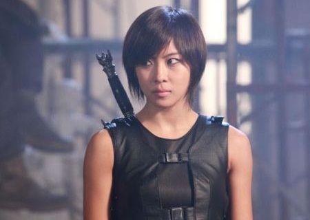 Ha Ji-won (Secret Garden)
