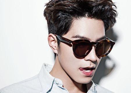 Hong Jong-hyun Scarlet Heart Ryeo