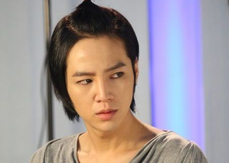 Jang Geun-suk (He's Beautiful)