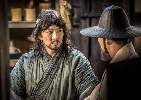 Jang Yeong-sil