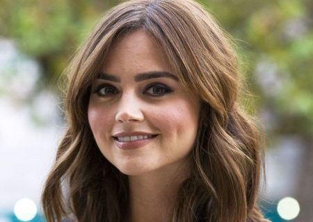 Jenna Coleman Me Before You