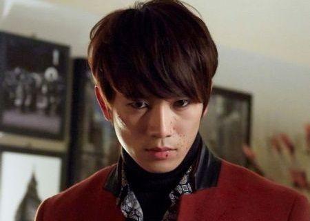 Ji Sung (Kill Me, Heal Me)