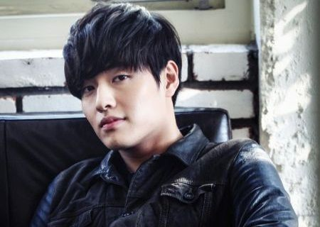 Kang Ha-neul Scarlet Heart Ryeo