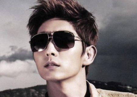 Lee Joon-gi Scarlet Heart Ryeo