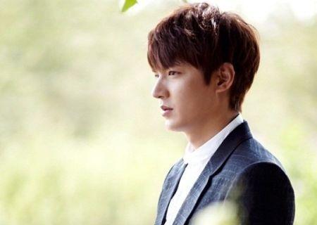 Lee Min-ho (The Heirs)