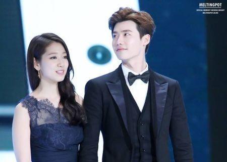 Pangeran Lee Jong-suk
