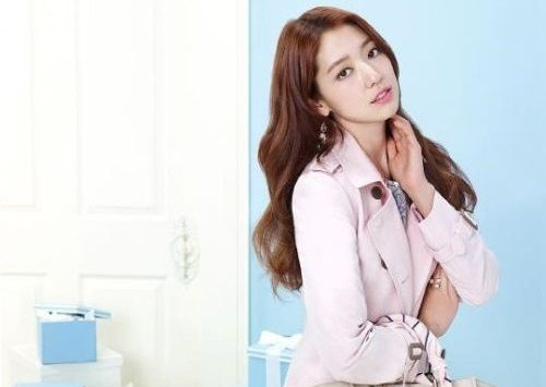 Park Shin-hye Sangat Cantik1