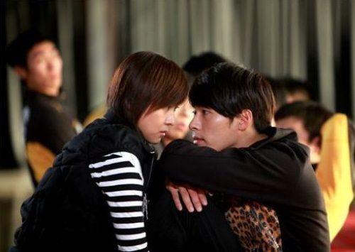 Pasangan K-drama