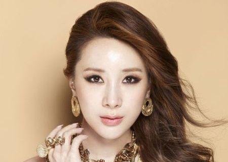 Seo In-young Operasi Plastik