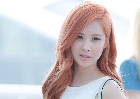 Seohyun Scarlet Heart Ryeo