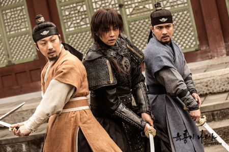 Six Flying Dragons14