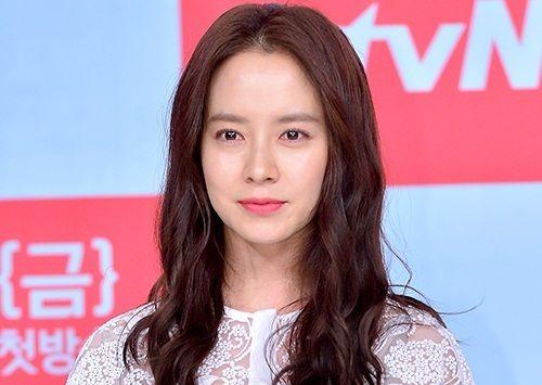Song Ji-hyo 2015