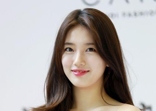 Bae Suzy Cantik