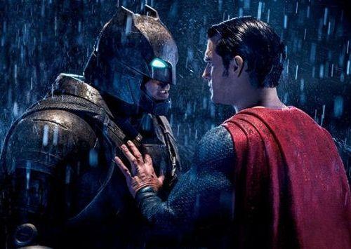 Batman Melawan Superman