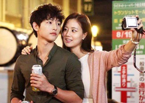 Drama Korea Adiktif
