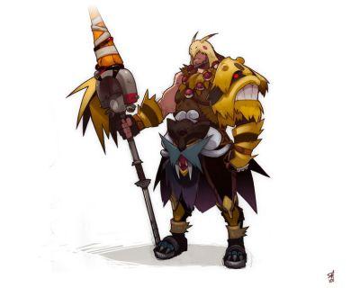 Gambar Monster Pokemon 16
