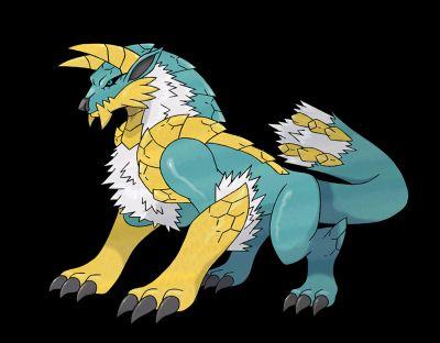 Gambar Monster Pokemon 2