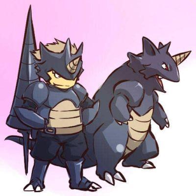 Gambar Monster Pokemon 21