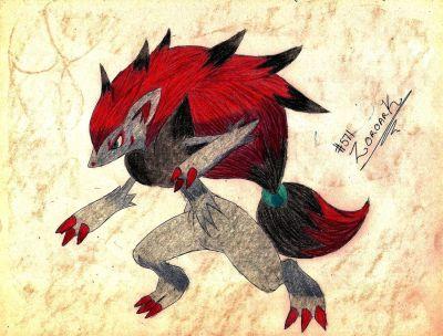 Gambar Monster Pokemon 23