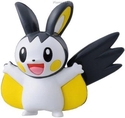 Gambar Monster Pokemon 25