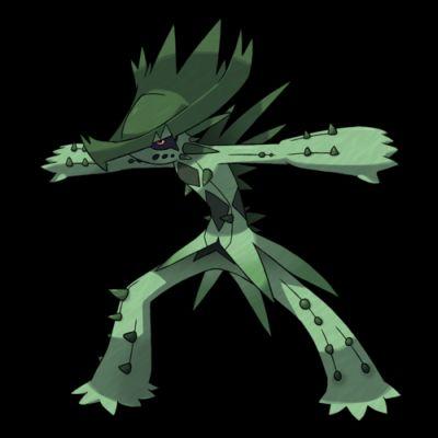 Gambar Monster Pokemon 32