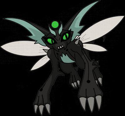 Gambar Monster Pokemon 41