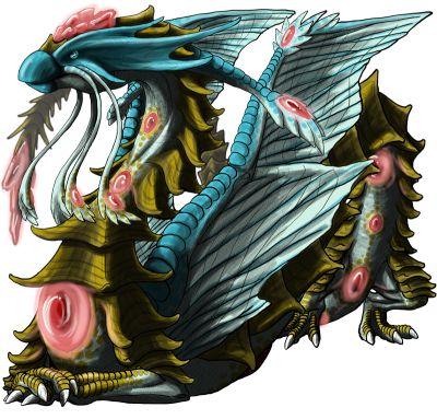 Gambar Monster Pokemon 5