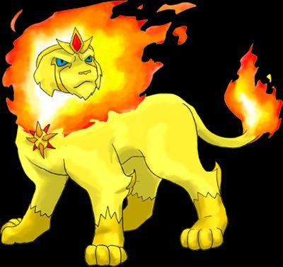 Gambar Monster Pokemon 7