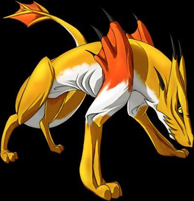Gambar Monster Pokemon 8