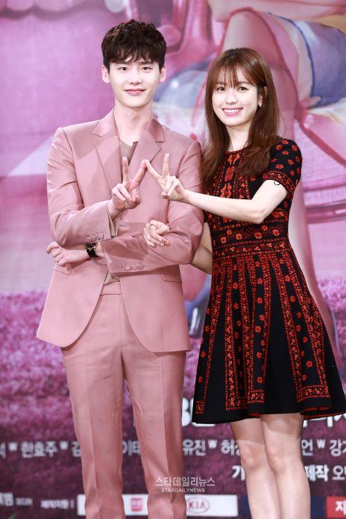 Han Hyo-joo W3