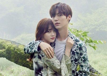 Ku Hye-sun dan Ahn Jae-hyun
