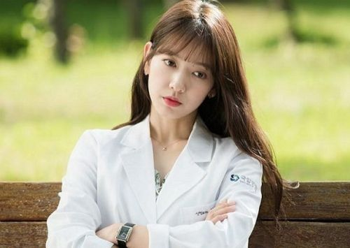 Park Shin-hye Doctors