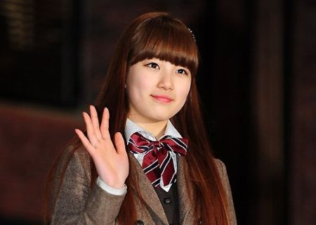 Suzy Dream High