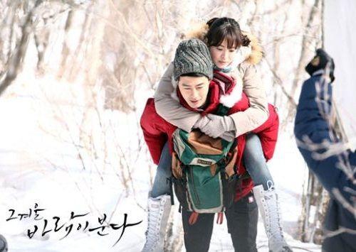 Drama Korea Remake