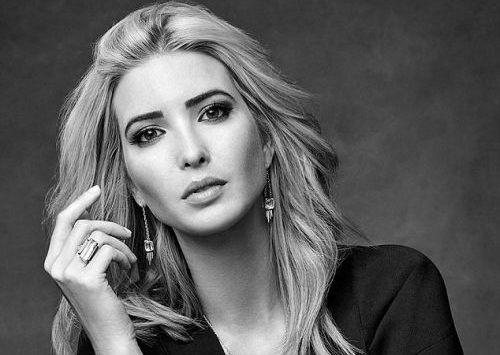 Foto Cantik Ivanka Trump9
