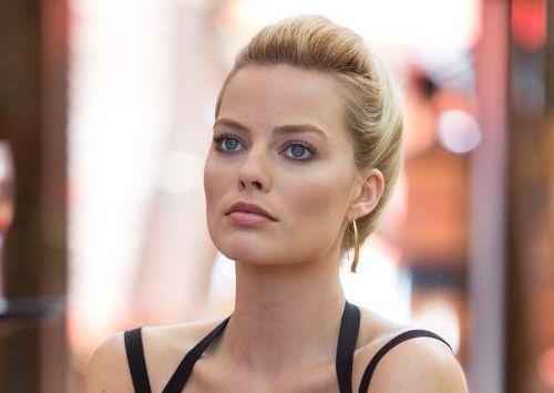 Foto Cantik Margot Robbie1