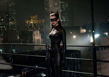 Foto Catwoman